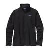 Patagonia W's Better Sweater Jacket Black